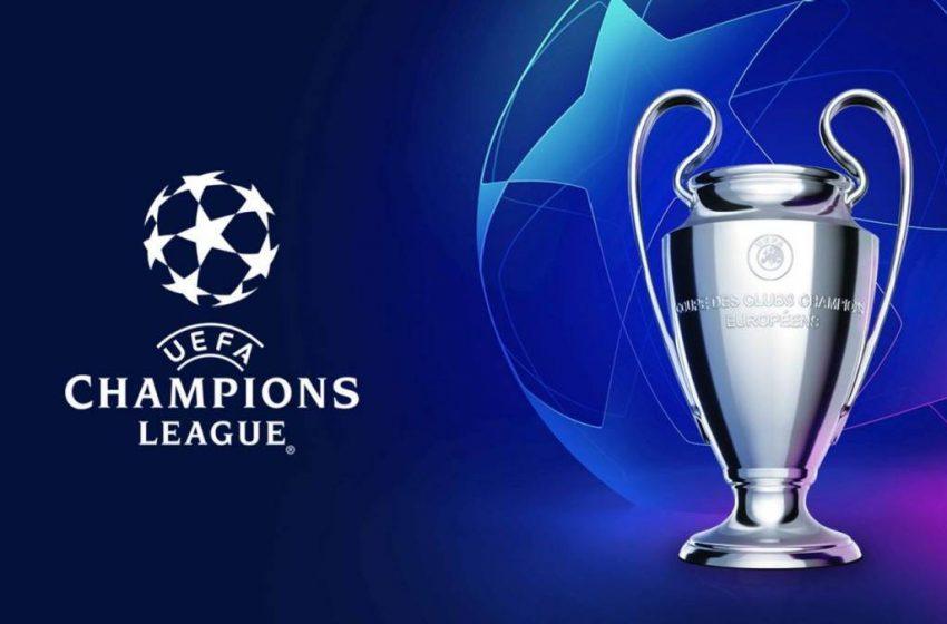 УЕФА потвърди графика за новия сезон в ШЛ