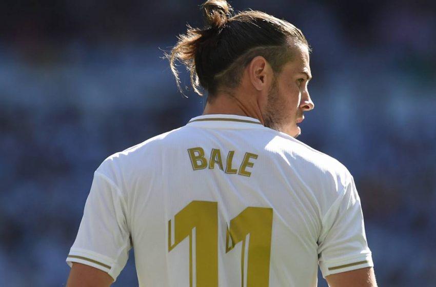 Представители на Бейл потвърдиха, че ще играе под наем в Тотнъм
