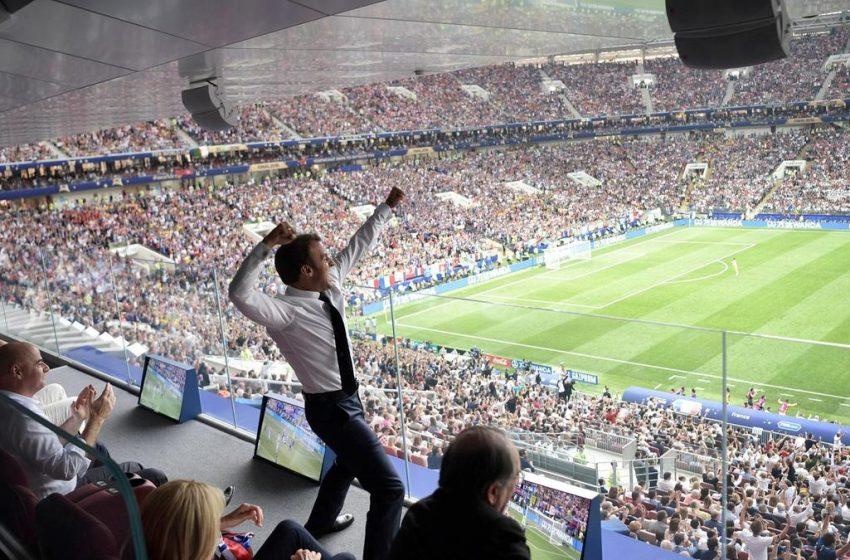 От Рим до Рио: Къде феновете са отново на стадионите и къде им е забранено
