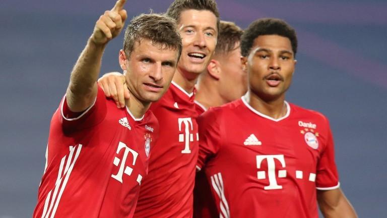 Идеалният отбор на ШЛ – тотална баварска доминация