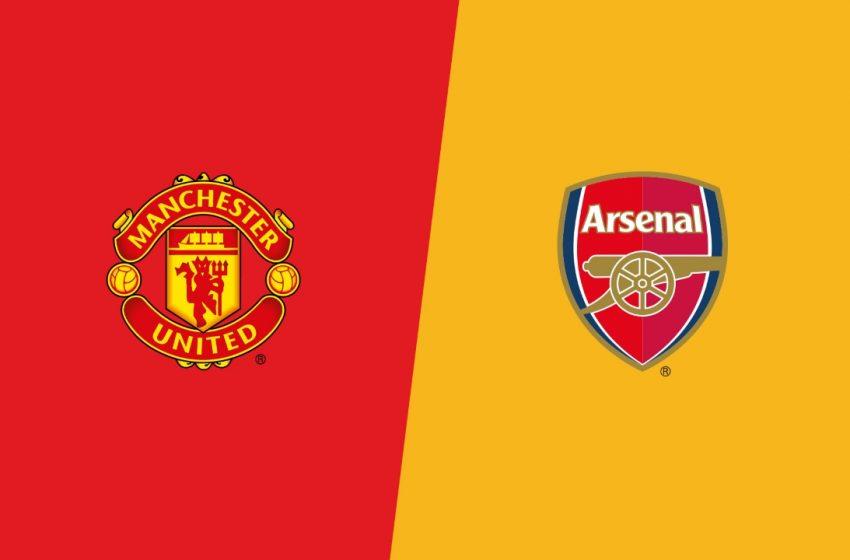 Дербито на 7-мия кръг във Висшата лига: Манчестър Юнайтед – Арсенал