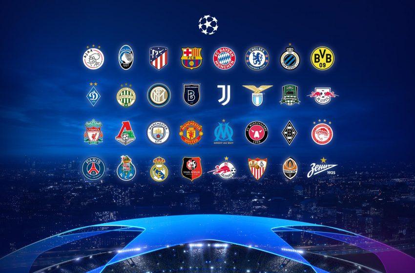 Сблъсък Меси – Роналдо в Шампионска лига, Краев ще се доказва срещу Ливърпул