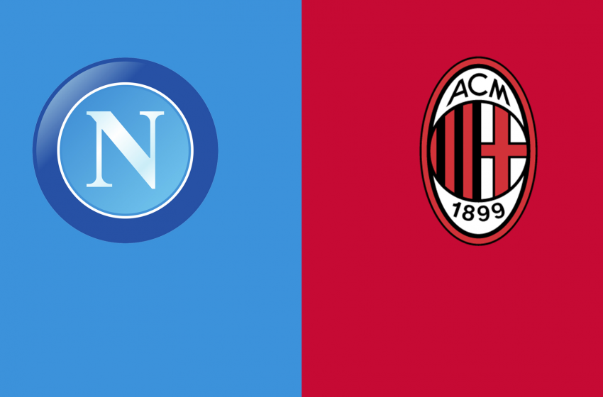 Битката за върха в Серия А: Наполи срещу Милан