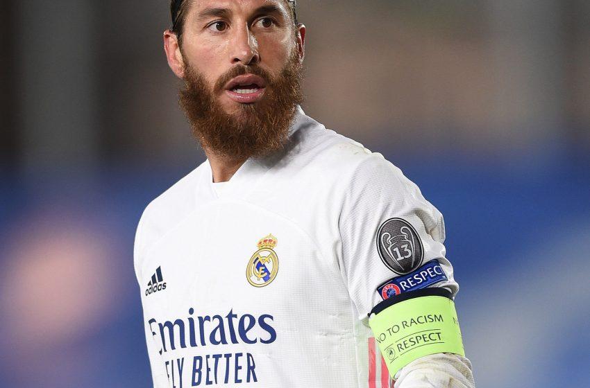 Серхио Рамос е готов да напусне Реал Мадрид и да се присъедини към Висшата Лига