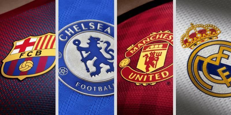 Кои футболни отбори имат най-много фенове