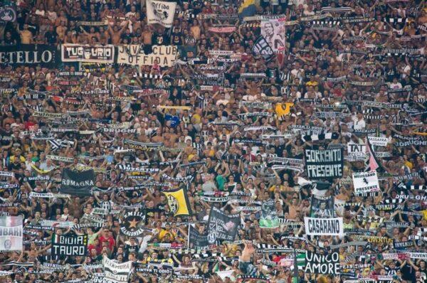 Италианските ултраси: Задвижващата сила на Калчото