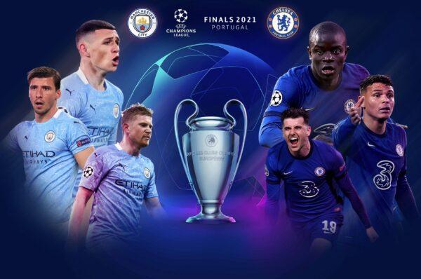Английски финал в Шампионска лига в навечерието на Евро 2021: Манчестър Сити – Челси