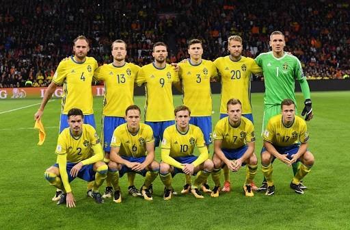Швеция отбор Евро 2020: Пълният състав от 26 души