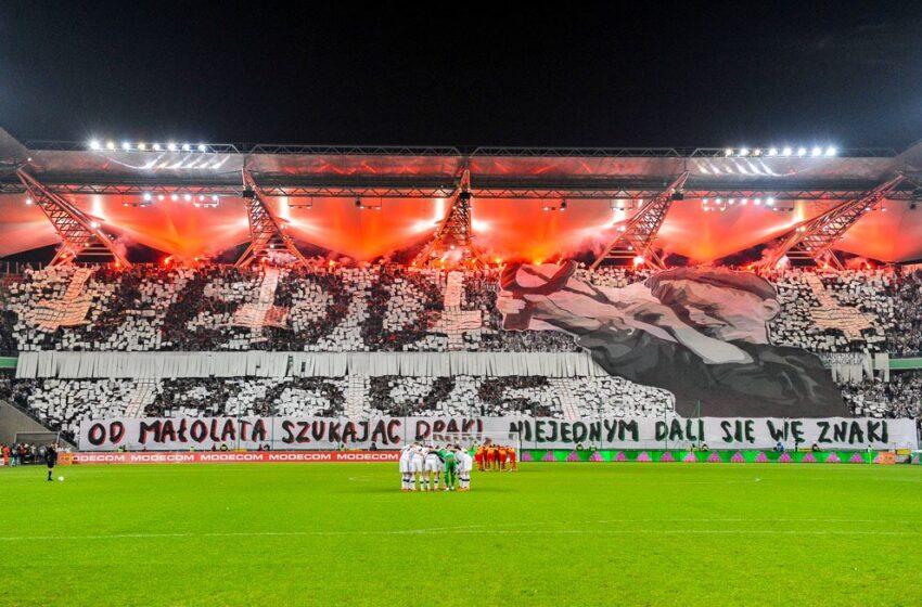 """""""Теди Бойс 95"""" Най-върлите фенове на """"Легия Варшава"""""""