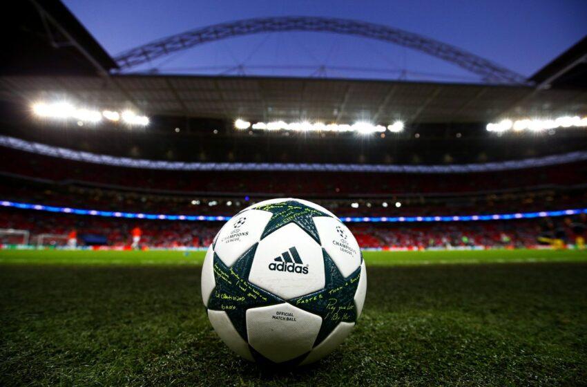 """Английският финал на Шампионската лига ще се премести от Истанбул на """"Уембли"""""""