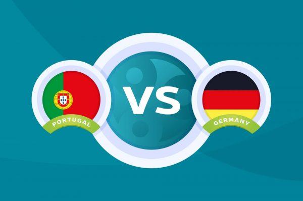 Второ дерби на преки конкуренти за спечелване на Евро 2020: Португалия - Германия