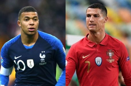 Сблъсък между последните шампиони: Португалия срещу Франция