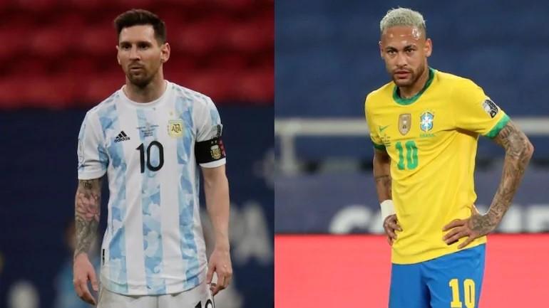Финал на Копа Америка, останал в сянката на Евро 2020: Аржентина – Бразилия