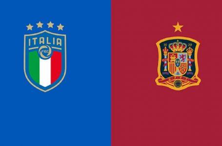 Мегасблъсък на полуфиналите в Евро 2020: Италия – Испания