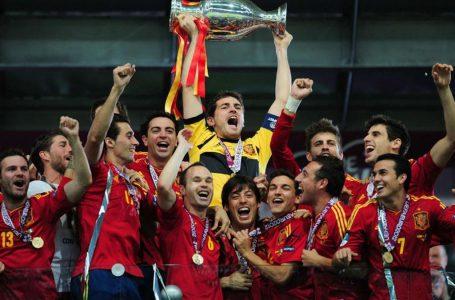 Топ 10 на най-добрите футболни отбори